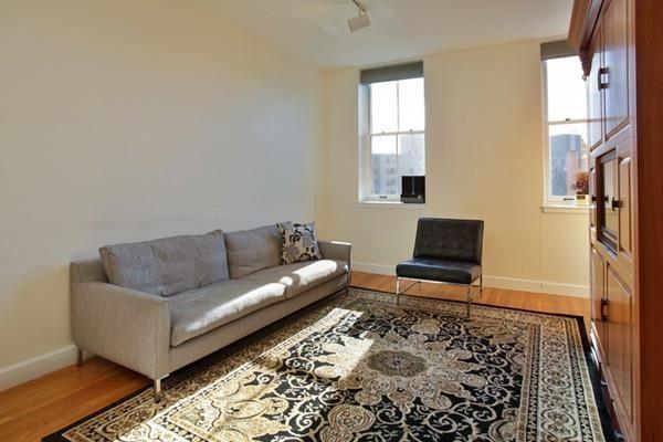 Photo of 5 Appleton Street #4E, Boston, MA 02116 (MLS # 72688726)