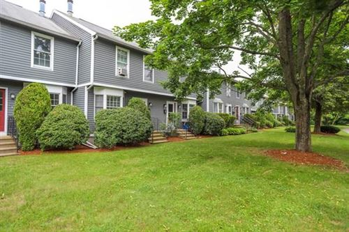 Photo of 7 Mayberry Dr #E, Westborough, MA 01581 (MLS # 72683727)