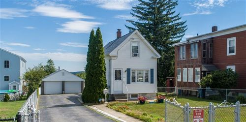 Photo of 207 Howard St, Lawrence, MA 01841 (MLS # 72700727)