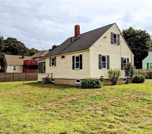 Photo of 28 South Bowdoin St, Lawrence, MA 01843 (MLS # 72706727)