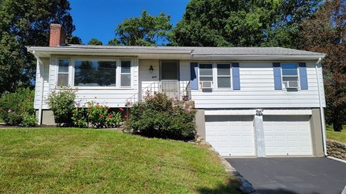 Photo of 231 Moreland St, Worcester, MA 01609 (MLS # 72897727)