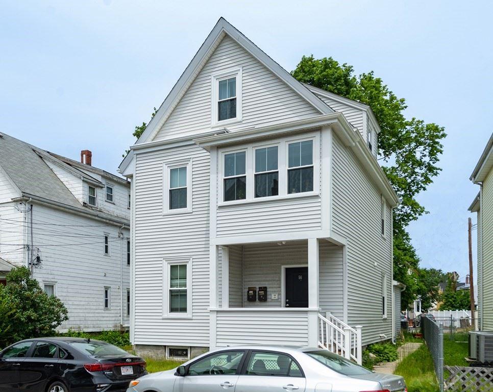 56 Neponset Avenue, Boston, MA 02131 - MLS#: 72850727