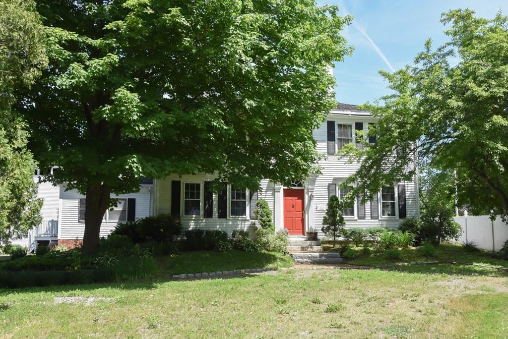 237 Central St, Georgetown, MA 01833 - MLS#: 72845728