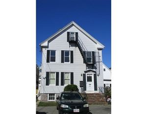 Photo of 187 Division St, New Bedford, MA 02744 (MLS # 72592729)