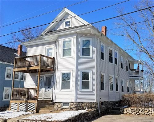 Photo of 21 Downing Ave #0, Haverhill, MA 01830 (MLS # 72620729)