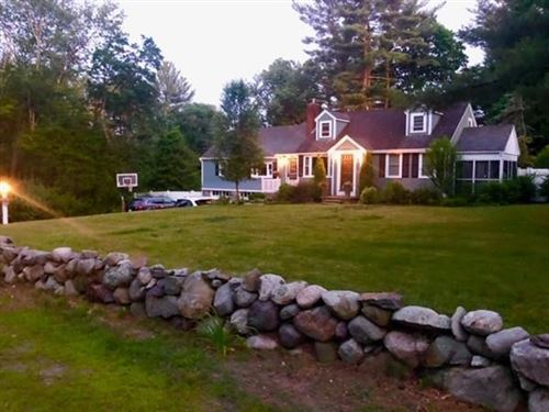 Photo of 439 Purchase Street, Easton, MA 02375 (MLS # 72686729)