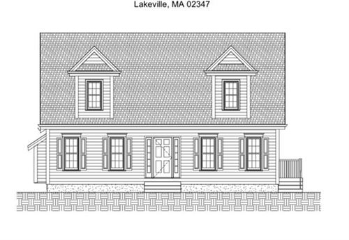 Photo of 9 3Rd Ave, Lakeville, MA 02347 (MLS # 72814729)