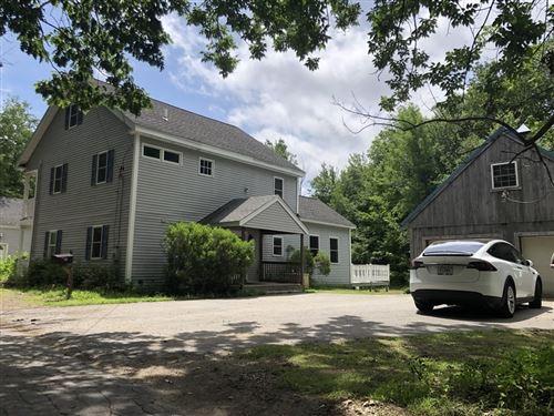Photo of 951 Erickson Road, Ashby, MA 01431 (MLS # 72844729)