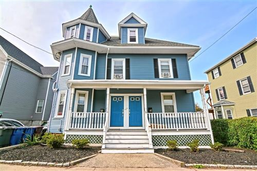 Photo of 56 School St, Revere, MA 02151 (MLS # 72729730)