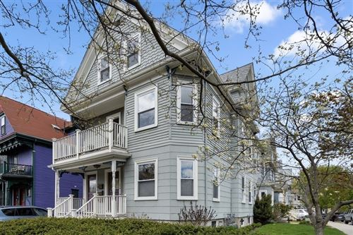 Photo of 341 Highland Avenue #2, Somerville, MA 02144 (MLS # 72825730)