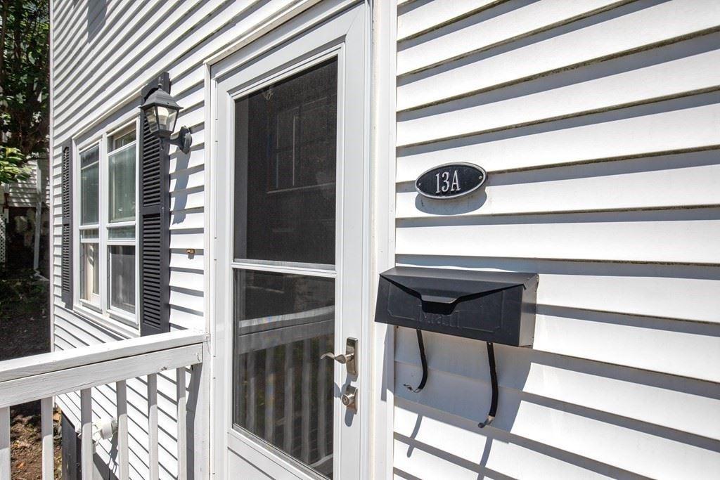 13 Codman Hill Ave #A, Boston, MA 02124 - MLS#: 72852730