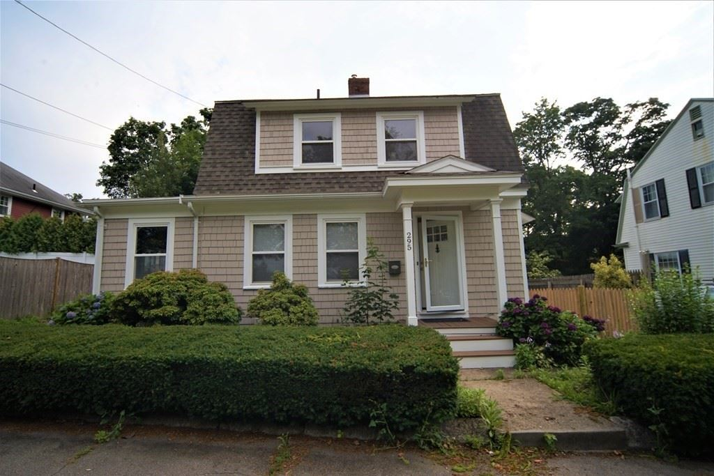 295 Southern Artery, Quincy, MA 02169 - MLS#: 72870730