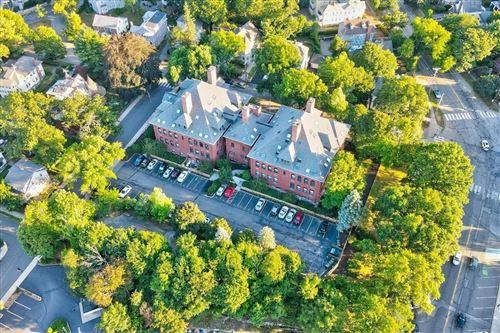 Photo of 88 Park Ave #101, Arlington, MA 02476 (MLS # 72712731)