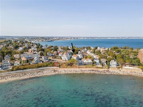 Photo of 174 Cliff Ave #174, Winthrop, MA 02152 (MLS # 72741731)
