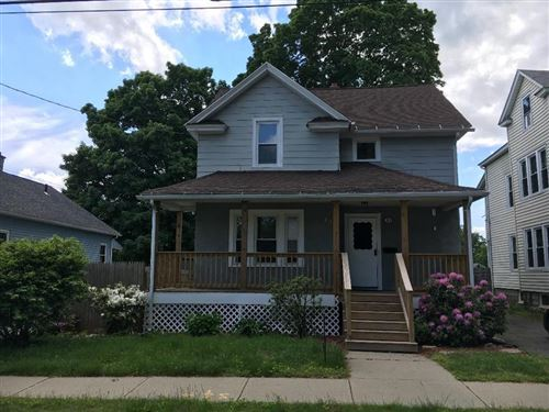 Photo of 33 Woodmont St, West Springfield, MA 01089 (MLS # 72564732)