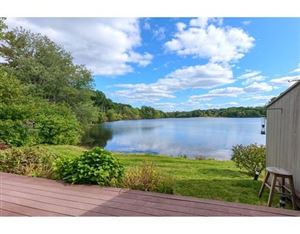 Photo of 53 Millpond #53, North Andover, MA 01845 (MLS # 72567732)