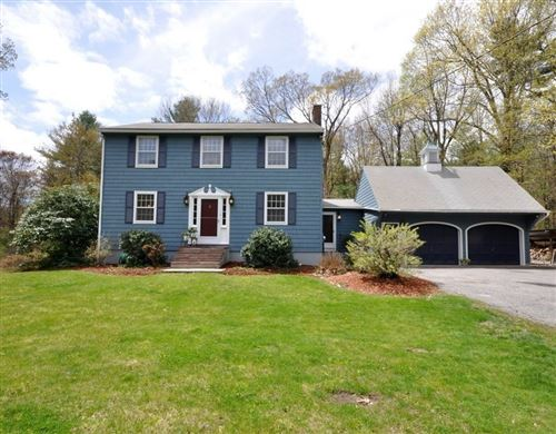 Photo of 102 Rowley Hill Rd, Sterling, MA 01564 (MLS # 72830732)