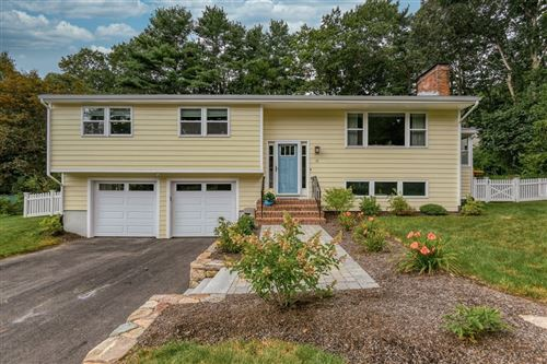 Photo of 13 Fairview Rd, Medfield, MA 02052 (MLS # 72888732)