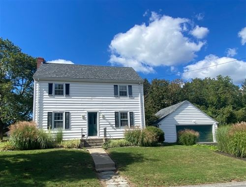 Photo of 77 Orchard Street, Somerset, MA 02726 (MLS # 72897732)