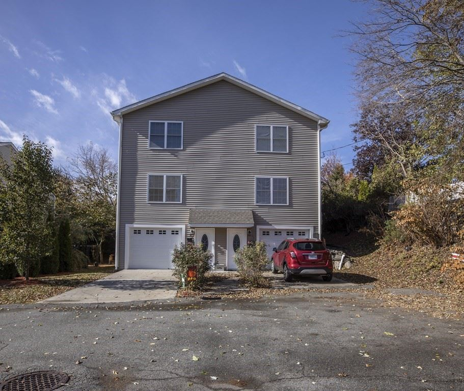 17 Mendon St #17, Providence, RI 02904 - MLS#: 72752732