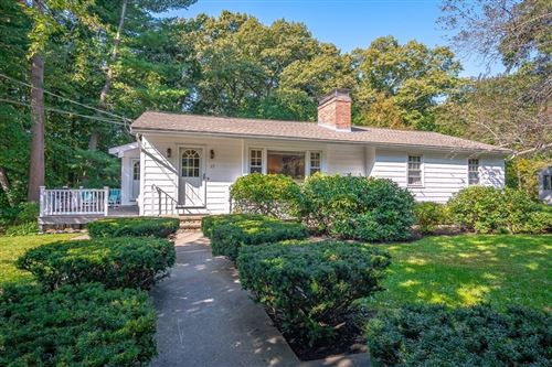 Photo of 17 POMEROY ROAD, North Reading, MA 01864 (MLS # 72738733)