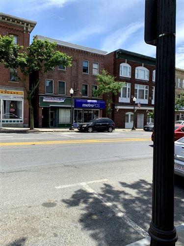Photo of 338 Main St, Southbridge, MA 01550 (MLS # 72777733)