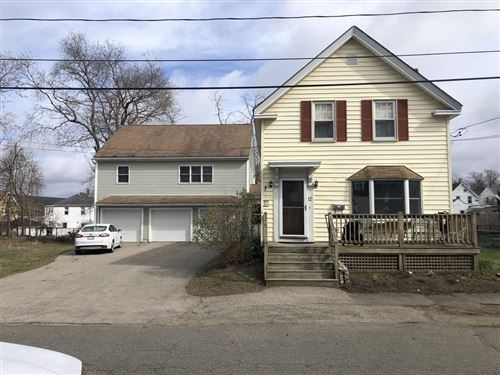 Photo of 10-12 South Charles St, Haverhill, MA 01835 (MLS # 72814733)