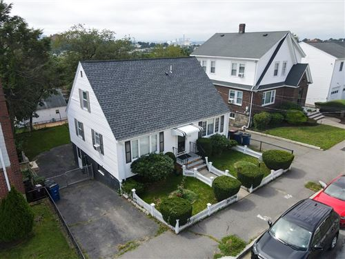 Photo of 200 Suffolk Ave, Revere, MA 02151 (MLS # 72897733)