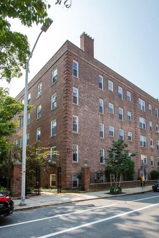 16 Chauncy #I, Cambridge, MA 02138 - MLS#: 72728733