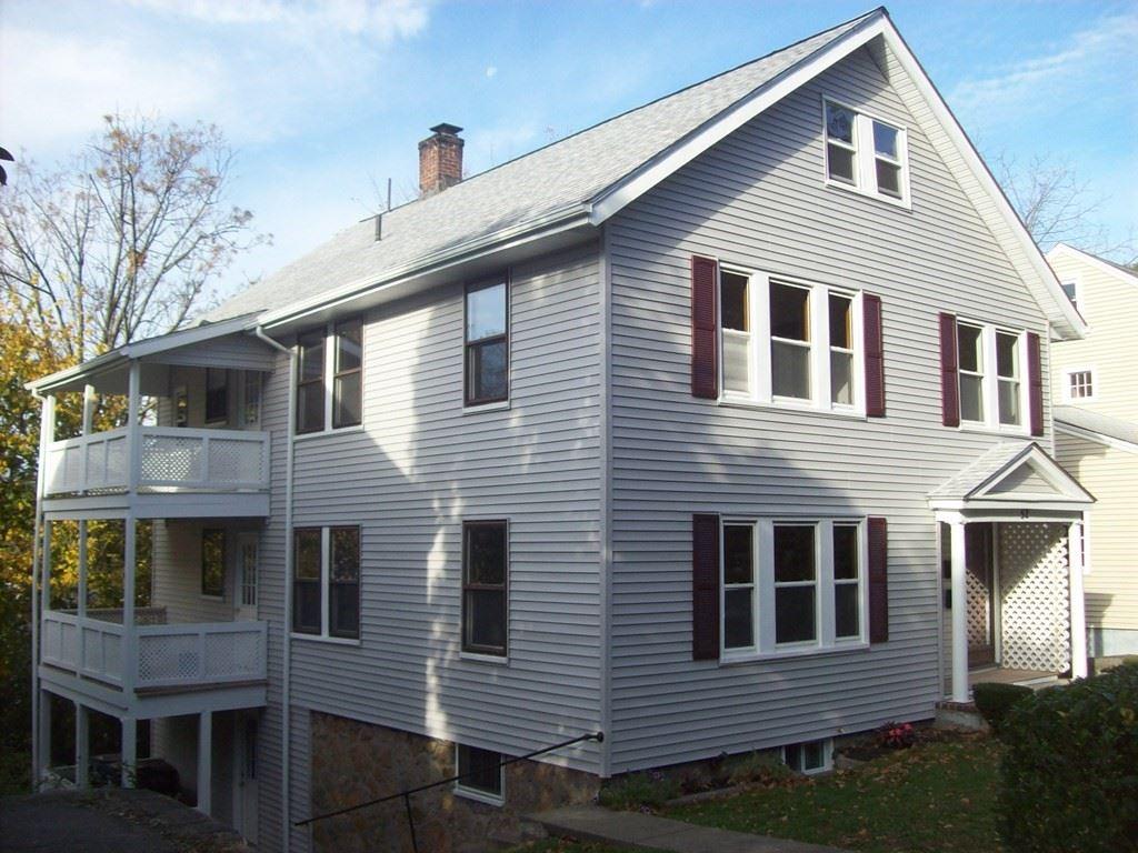 52 Redlands Road, Boston, MA 02132 - MLS#: 72854733