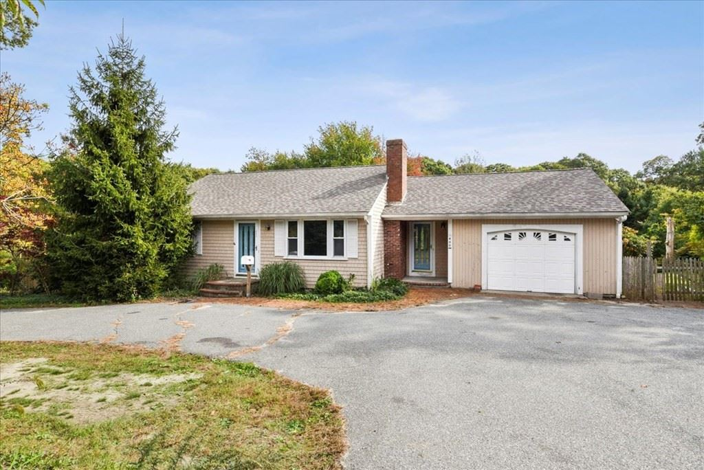 400 Route 149, Barnstable, MA 02648 - MLS#: 72909733