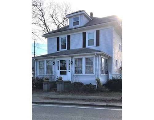 Photo of 143 Palmer St, Quincy, MA 02169 (MLS # 72606734)