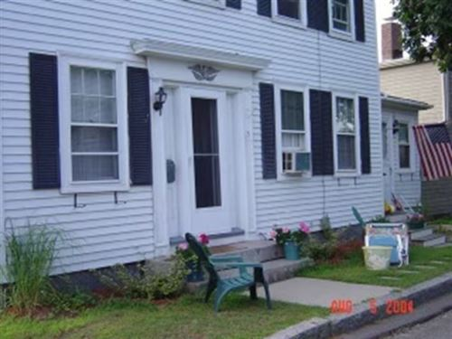 Photo of 3 Smith St. Ct #1, Rockport, MA 01966 (MLS # 72820734)