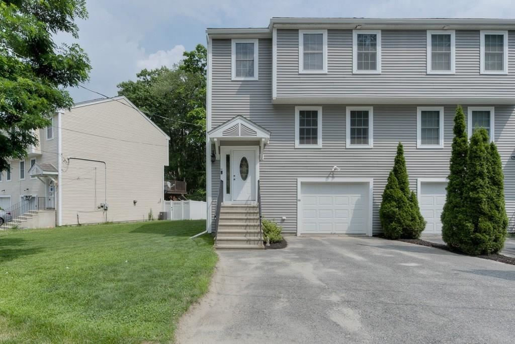 38 Pine Hill Road, Worcester, MA 01604 - #: 72688734