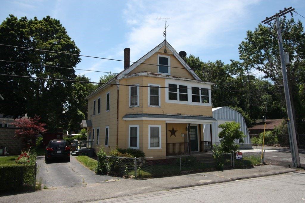 16 Fremont St, Worcester, MA 01603 - MLS#: 72852734