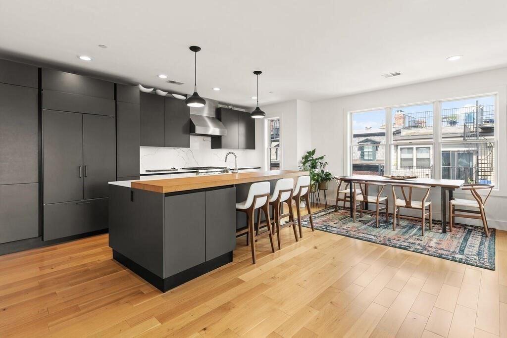 Photo of 1 Leonard Place #PH5, Boston, MA 02127 (MLS # 72858734)