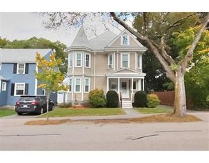 Photo of 32 Cheever St #2, Milton, MA 02186 (MLS # 72534735)