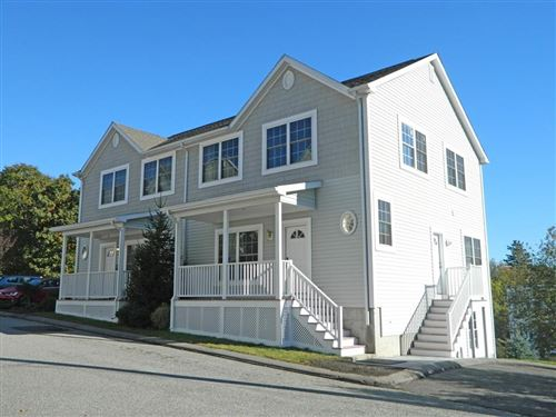Photo of 9 Milton Ridge Rd #9, Lynn, MA 01902 (MLS # 72678735)