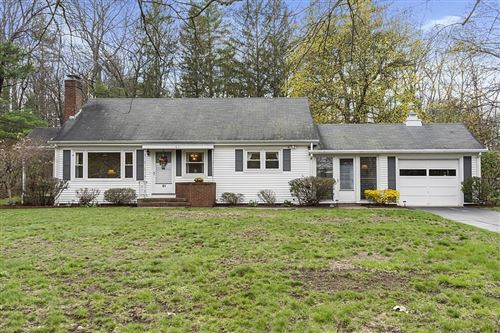 Photo of 61 Harvard Road, Shirley, MA 01464 (MLS # 72817735)
