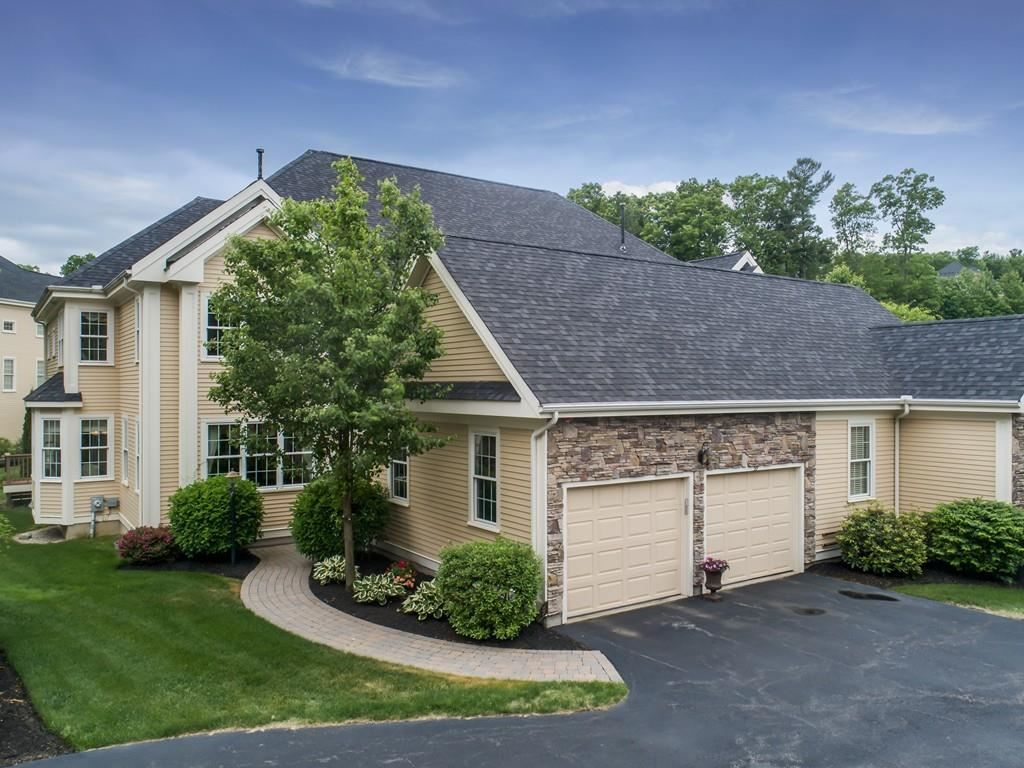 59 Clubhouse Way #59, Sutton, MA 01590 - #: 72671735
