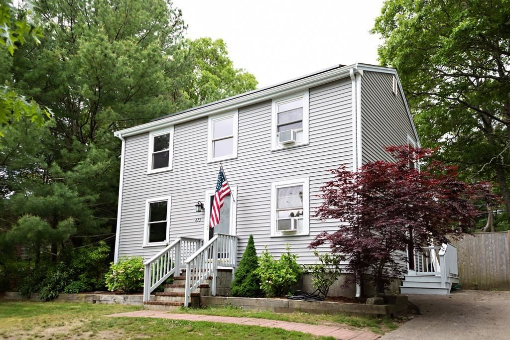 673 Bourne Rd, Plymouth, MA 02360 - #: 72672735