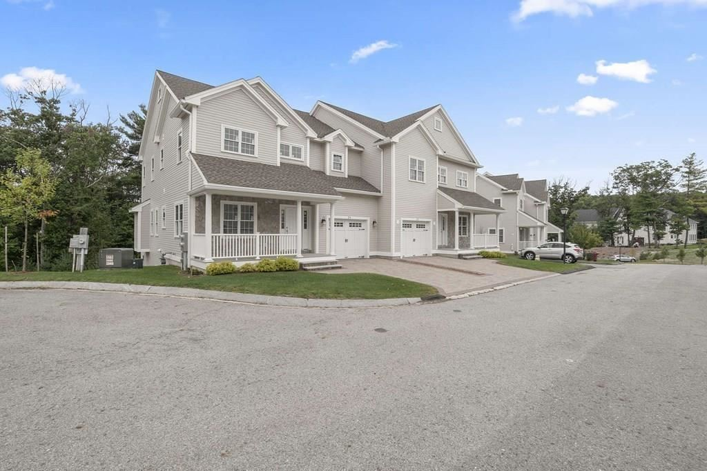Photo of 15 Ramsdell Way #35, Lynnfield, MA 01940 (MLS # 72698735)
