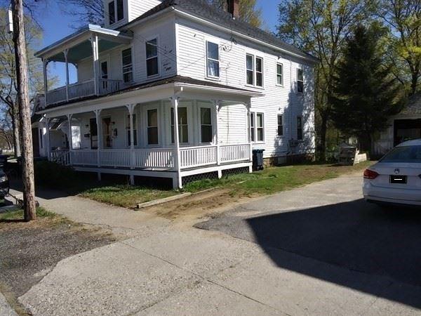 14 Oak Ridge Avenue, Southbridge, MA 01550 - #: 72833735