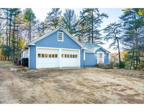 Photo of 657 Main St, Sturbridge, MA 01518 (MLS # 72609736)