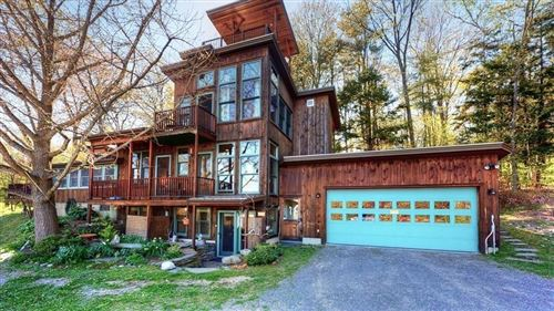 Photo of 292 Chesterfield Rd, Westhampton, MA 01027 (MLS # 72663736)