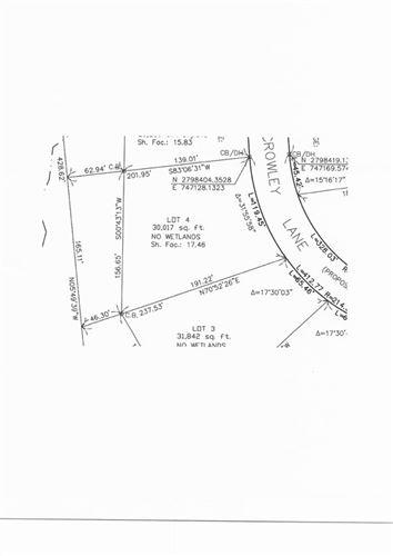 Photo of Lot 4 Crowley Lane, Taunton, MA 02780 (MLS # 72772736)