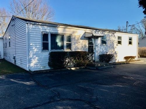 Photo of 568 Russells Mills Rd, Dartmouth, MA 02748 (MLS # 72792736)