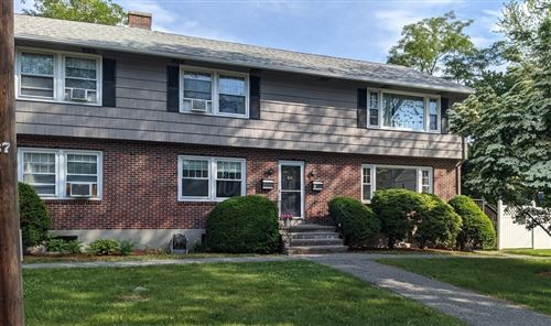 Photo of 34 Bunkerhill St #34, North Andover, MA 01845 (MLS # 72845736)