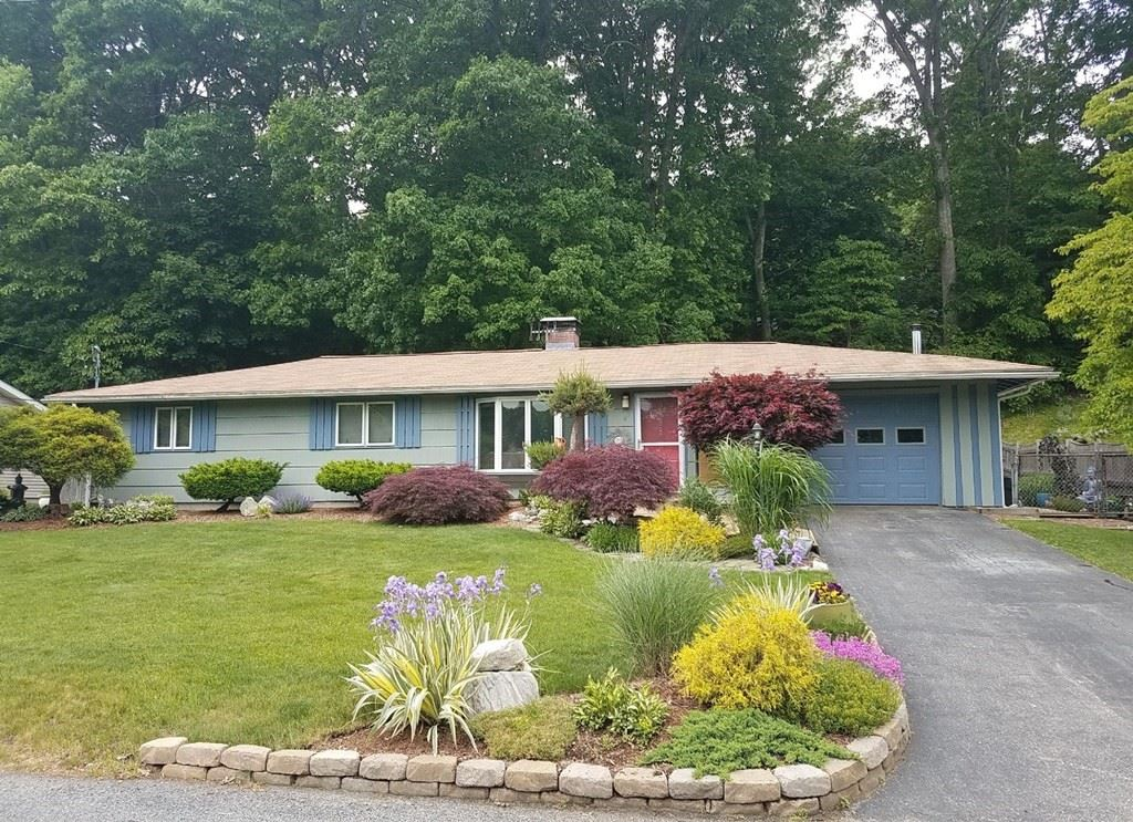 40 Donna Rd, Framingham, MA 01701 - MLS#: 72843736
