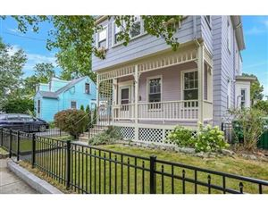 Photo of 26 Lincoln St, Medford, MA 02155 (MLS # 72551737)